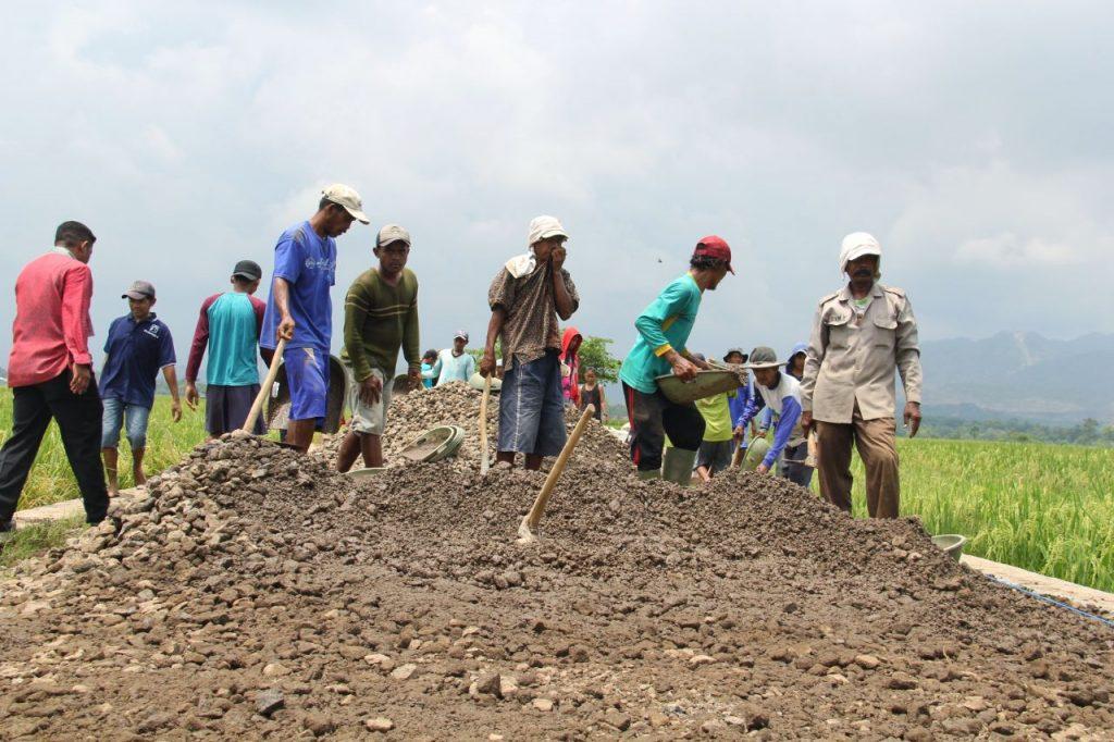 Penyebab Terhambatnya Pembangunan Pedesaan dan Solusi Memajukannya