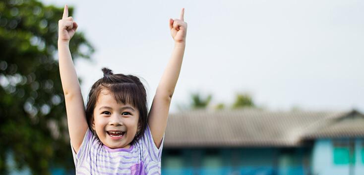 Mengenali Tahapan Perkembangan Anak Menurut Umur